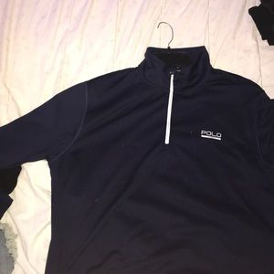 Polo Ralph Lauren Track suit (Like New)